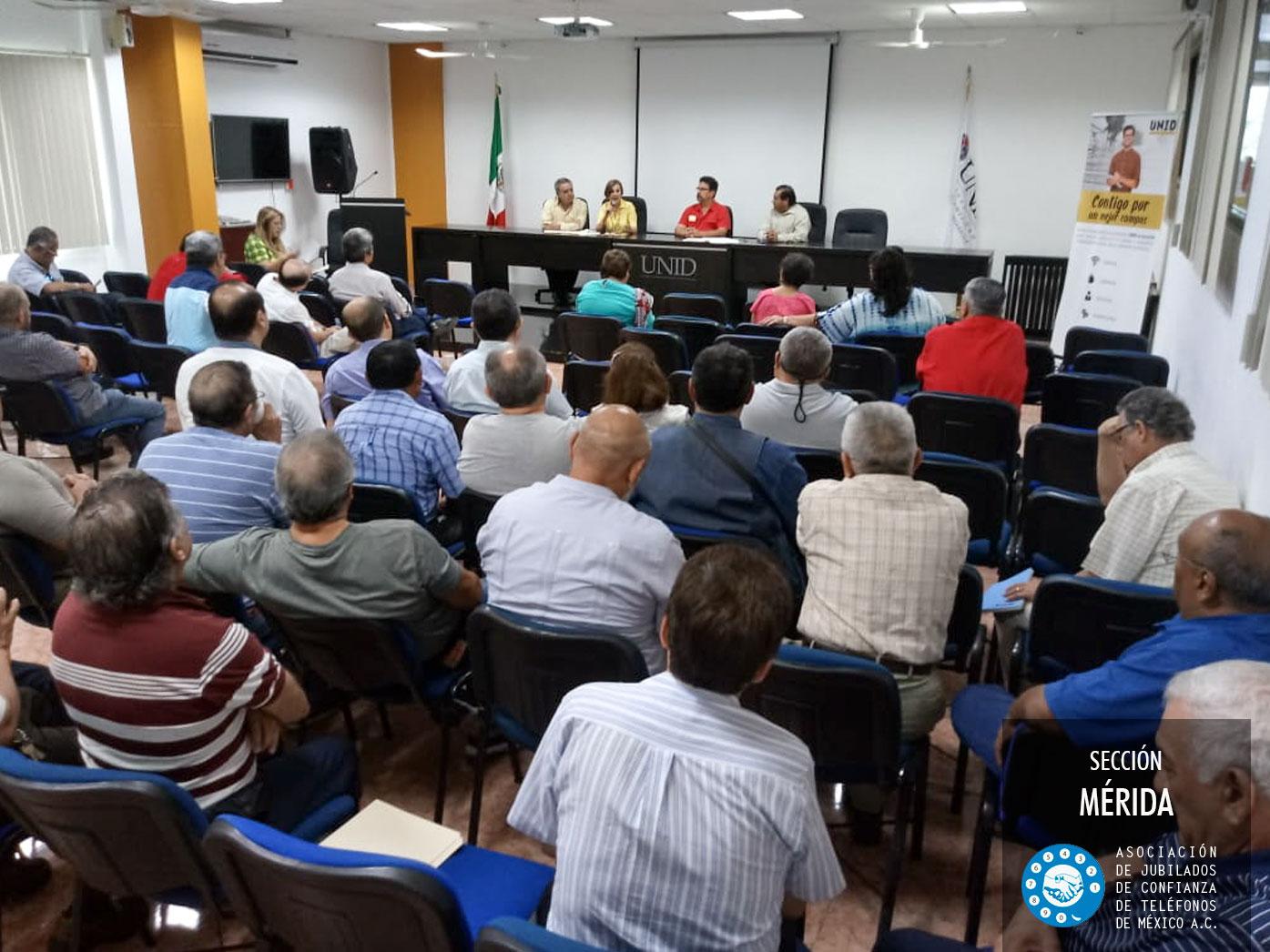 Asamblea Mérida