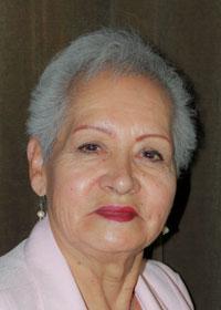 MARÍA DE LA LUZ ALMADA GONZÁLEZ