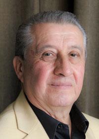 Miguel Ángel Ramírez Ceró