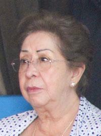 LAURA CRIOLLO FOLGUEIRA