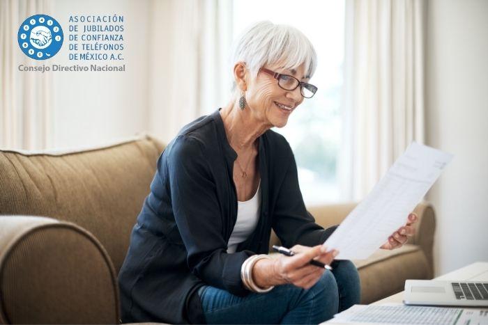 Vigencia de pensiones